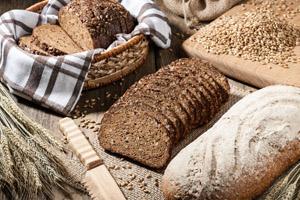 Brote - Gluten